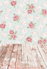 Vinyl Photography Backdrops Only 25 00 Fabric Vinyl Printed Photography Background Floral