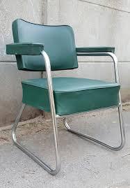 fauteuil bureau vintage chaise bureau vintage