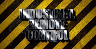 industrial remote control from control chief corporation