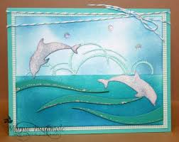 eclectic dolphin ring holder images 39 best cards with dolphins images beach cards jpg
