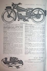 page 659 1932 excelsior 125cc national fire service messenger