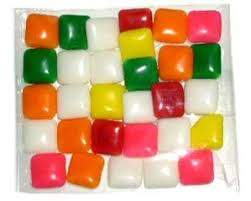 where to buy chiclets gum chiclets gum custom packages 100 candy favorites