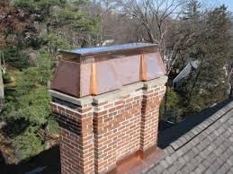 richermetal copper chimney cap