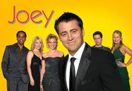 Joey the sitcom