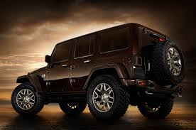 jeep 3 0 diesel jeep to build new models in china automobile magazine