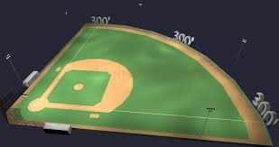 softball field lighting cost softball field complex 275 50 30fc led lighting package 6 poles 32