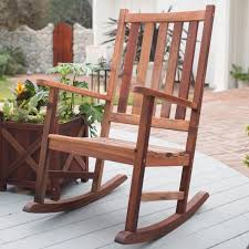outdoor wooden rocking chair plans u2013 wooden craft ideas