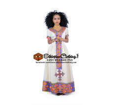 traditional wedding dresses archives ethiopian clothing