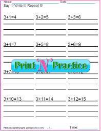 printable teacher worksheets for kids