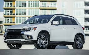 mitsubishi outlander sport 2011 mitsubishi outlander sport sel 2018 wallpapers and hd images