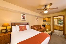 Studio Rooms by Visit Westgate Smoky Mountain Resort U0026 Spa