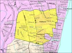 ocean township monmouth county new jersey wikipedia