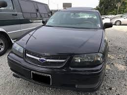 used chevrolet impala for sale western ave nissan
