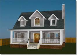 country cottage house plans with porches this charming country cottage has a covered front porch for