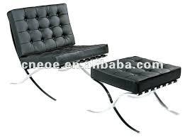 leather sofa with footrest u2013 permisbateau