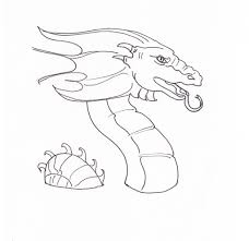 easy drawing dragons how to draw a chinese dragon easy step step