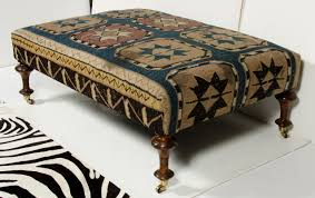 Furniture With Storage Furniture Kilim Ottoman For Inspiring Attractive Living Furniture
