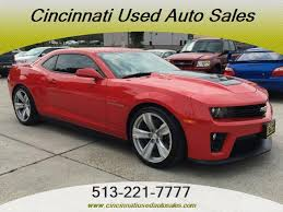 2014 chevrolet camaro zl1 2014 chevrolet camaro zl1 for sale in cincinnati oh stock 12950