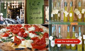 cuisine tour culinary travel cania italy food restaurants and drinks