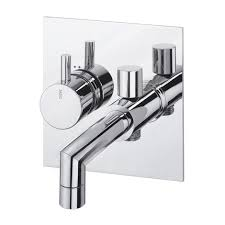 jado geometry wall mounted bath shower mixer f1336aa jado geometry wall mounted bath shower mixer free shipping on this product zoom