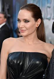 angelina jolie long hairstyles angelina jolie hair stylebistro