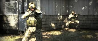 Global Houses Houses Explode In New Counter Strike Global Offensive Screenshots