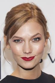 karlie kloss hair color karlie kloss klossy pinterest karlie kloss and makeup