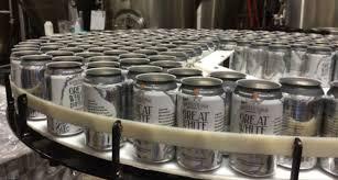 great white buffalo buffalo bayou brewing beer chronicle