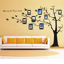 Wall Decals Amazon by Home Design Family Tree Wall Decal Amazon Shabbychic Style