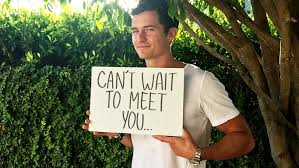 enjoy lunch on the with orlando bloom omaze com