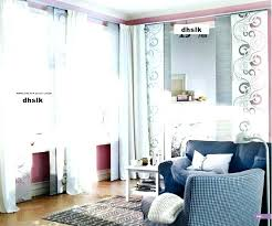 curtain room dividers for kids room divider panels large image for