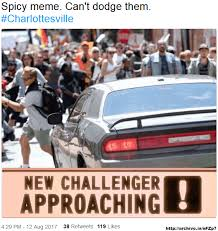 Dodge Memes - spicy dodge 2017 unite the right rally know your meme