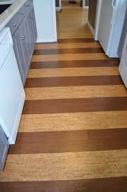 Best Vinyl Flooring For Kitchen Floor Design Casual Small Kitchen Decoration Using Light Brown
