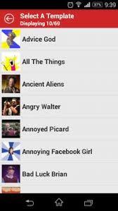 Meme Maker Download - meme maker apk download free comics app for android apkpure com