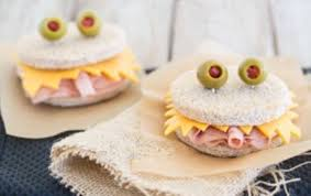 15 spooky halloween snacks for kids