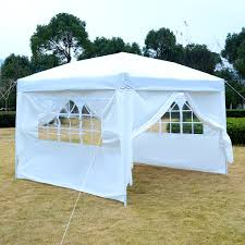 Backyard Gazebos Canopies by Outdoor Spend Time Outside With Target Gazebo U2014 Kool Air Com