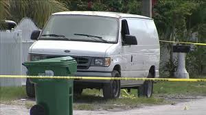 1 fatally shot inside car in northwest miami dade authorities