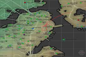 Fallout 4 Map With Locations by Where To Find The Best Power Armor In Fallout 4 X 01