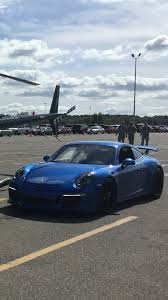 2016 porsche png 2016 porsche 991 gt3 sapphire blue on black alcantara with red