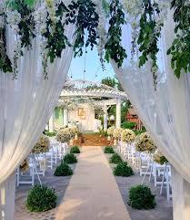 garden wedding venues garden wedding venues 03 philippines wedding