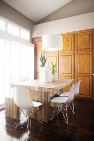 Elm Dining Table Our Home Dining Room Kailee Wright