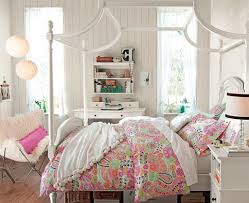 Pink Black U0026 White Teen by Black And White Teenage Bedroom White Wall Storage Completed