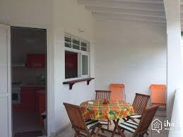 louer une chambre de appartement location terre de haut pour vos vacances avec iha particulier