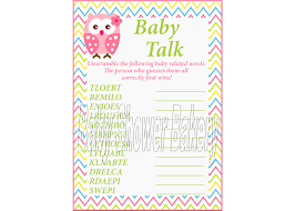 pink owl baby shower invitations owl theme baby shower game pink owl baby shower word