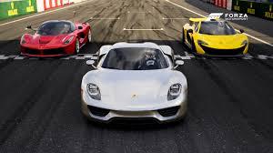hybrid supercars mario u0027s gallery 2013 porsche 918 spyder martini racing