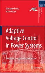 advances in industrial control giuseppe fusco adaptive voltage cont u2026