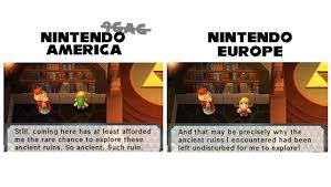Nintendo Memes - memes nintendo really crispysinger