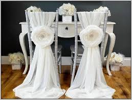 wedding reception chair covers diy wedding reception chair covers chairs home decorating