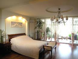 Lighting For Bedroom Ceiling Master Bedroom Lighting Nobintax Info