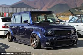volkswagen thing stance master of stance japan does it best speedhunters